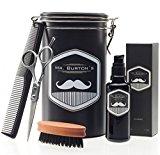 Kit de cuidado de la barba de alta calidad Mr. Burton