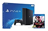 PlayStation 4 Pro (PS4) 1TB + InFamous: First Light