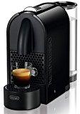 De'Longhi Pulse EN 110.B - Cafetera monodosis, 19 bares, máquina táctil, depósito modular, color negro