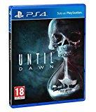 Until Dawn - Edición Estándar, Versión 93