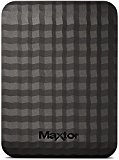 Maxtor STSHX-M401TCBM - Disco duro externo de 4 TB (2.5