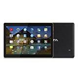 Tablet 10 Pulgadas BEISTA-(2GB RAM,16GB ROM,WiFi,Quad-Core,Android 7.0,HD IPS 800x1280,Doble Cámara,Doble Sim,GPS) (Black)