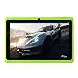 Yuntab Q88 A33 - Tablet de 7