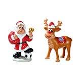 FC Bayern Múnich figuras de Navidad Juego De 2