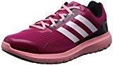 Adidas Duramo 7 W - Zapatillas de running para mujer, Rosa (Bold Pink/Ftwr White/Super Pop F15), 41 1/3