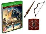 Assassin's Creed Origins - Edición Limited (Edición Exclusiva Amazon)