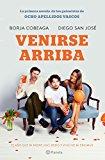 Venirse arriba (Autores Españoles E Iberoameric.)