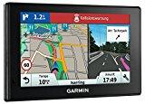 Garmin DriveAssist 50 EU LMT-D - Navegador GPS con mapas de por Vida y tráfico Digital (Pantalla de 5