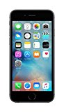 Apple iPhone 6s 16GB - Gris Espacial - Desbloqueado (Reacondicionado)