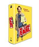 Me Llamo Earl Temporada Del 1 Al 4 [DVD]