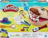 Play Doh- Dentista Bromista (Hasbro B5520EU4)