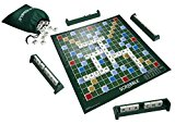 Mattel Games–Table Game Original Spanish Scrabble 36.8 x 26.7 x 4.6