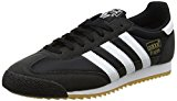 adidas Dragon Og, Zapatillas de deporte Hombre, Negro (Core Black/Footwear White/Gum), 42 EU