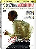 12 Años De Esclavitud - Edición Coleccionista [DVD]