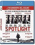 Spotlight Blu-Ray [Blu-ray]