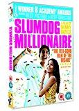 Slumdog Millionaire DVD [Reino Unido]