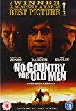 No Country for Old Men [Reino Unido] [DVD]