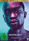 Moonlight [DVD]