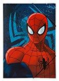 Undercover spju0290–Carpeta con goma A3, Marvel Spider-Man