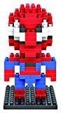 iBlock Fun - Bloques construcción Miniatura LOZ  - Spiderman