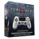 Sony PlayStation DualShock 4 Controller - Limited Edition God of War [Importación inglesa]
