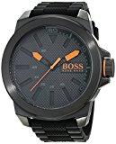 Hugo Boss Orange Reloj Analógico para Hombre con Cuarzo, New York