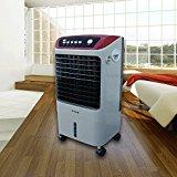 Climatizador Calefactor Ventilador Purificador Humidificador Digital Pingüino Frío 75 W | Calor 1000 W - 2000 W, Humidificador - Purificador de Aire Portátil | 5 En 1 | Mando a Distancia | LIQUIDACIÓN ULTIMAS UNIDADES HOGAR