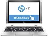 HP x2 10 10-p013ns - Ordenador portátil convertible de 10.1