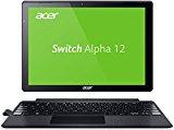 Acer Switch Alpha 12 SA5-271-53QS 2.3GHz i5-6200U 12