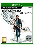 Quantum Break - Xbox One [Importación inglesa]