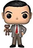 Funko Pop! - Mr. Bean (24495), surtido: modelos/colores aleatorios