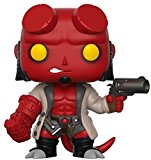Funko Pop! - Hellboy Figura de vinilo (Funko 22715) , color/modelo surtido