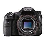 Sony SLT-A58K - Cámara de formato medio de 20 Mp (objetivo 18-55mm f/3.5, pantalla de 3