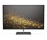 HP Envy 27s - Monitor IPS 4K Ultra HD (3840 x 2160 Pixeles, LED, 4K Ultra HD, IPS, 1300:1, AMD FreeSync) Color Negro