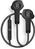 Beoplay H5 - Auriculares inalámbricos In-Ear (Bluetooth 4.2, aptX, Li-Ion), negro