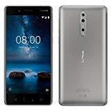 Nokia 8 - Smartphone DE 5.3