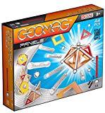 Geomag- Paneles 44 piezas, juego de construcción (451) (601047)