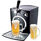 Syntrox Germany - Grifo digital de cerveza (sin presurizador de CO², con función de bombeo)