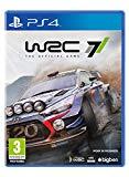 WRC 7. World Rally Championship 7: The Official Game - Versión Española (PS4)