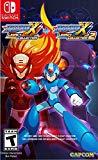 Mega Man X: Legacy Collection 1 + 2 for Nintendo Switch [USA]
