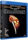 La Noche de Halloween Edición Especial 1978 BD [Blu-ray]