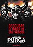 La Primera Purga - Edición Limitada Metal (BD + DVD) [Blu-ray]