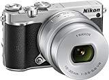 Nikon 1 J5 - Cámara Evil de 20 MP (Pantalla táctil LCD de 3