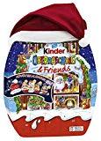 Kinder Sorpresa & Friends Calendario de Adviento, 431g