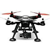 OOFAY Drone con Cámara X380 Professional HD Drone Quadcopter FPV en tiempo real GPS Remote Control Aircraft Model