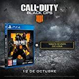 Call of Duty: Black Ops IIII + Tarjeta de visita exclusiva (Edición Exclusiva Amazon)