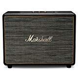 Marshall Wobourn - Altavoz Bluetooth - Negro