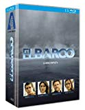 El Barco - Serie Completa [Blu-ray]