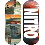Niños Freestyle Snowboard Nitro Ripper Kids 1162017