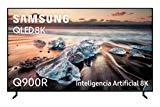 Samsung QLED TV 8K 65Q900R - Resolución QLED 8K 65